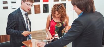 15-я международная выставка мебели «Интермебель»